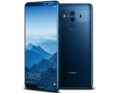 Smartphone OLED HUAWAI MATE 10 PRO SMARTPHONES OLED / Téléphone OLED - Achat / Vente pas cher